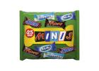 25 Mixed Minis Chocolate Bag 500 g