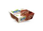 Alpro Plant-Based Smooth Chocolate Soya Dessert 4x125 g
