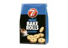 7Days Mini Bake Rolls with Salt 80 g
