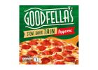 Goodfella's Stone Baked Thin Pepperoni 332 g