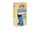 Regis Choc Ice Cream 0% Sugar 4x110 ml