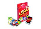 Uno Card Game 7+ Years CE