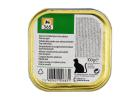 365 Complete Food for Adult Cats. Rabbit Pate 100 g
