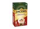 Jacobs Cappuccino 10 Sticks 144 g