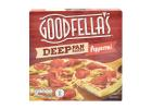 Goodfella's Deep Pan Baked Pizza Pepperoni 411 g