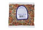 Parpis Coloured Vermicelle Sprinkles 125 g