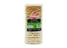 Johnsof Organic Rice Cake 120 g