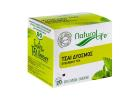 Natural Life Tea Spearmint Caffeine Free 20x1.3 g