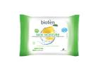 Bioten Cleansing Wipes for Normal/Combination Skin 20 pcs