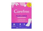 Carefree Plus Pantyliners L 48 pcs