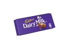 Cadbury Dairy Milk Chocolate 200 g