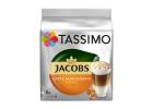 Tassimo Jacobs Latte Macchiato Coffee in Capsules 8 Pieces 268 g