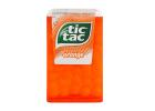 Tic Tac Candy with Orange Flavour 18 g