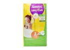 Nannys Sensitive Baby Diapers Midi Νο3 5-9 kg 56 pcs