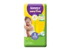 Nannys Sensitive Baby Diapers Junior Νο5 12-25 kg 44 pcs