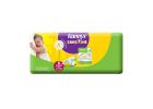 Nannys Sensitive Baby Diapers Junior Plus Νο6 15-30 kg 40 pcs