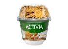 Activia Dessert Yoghurt with Honey & Almonds 198 g