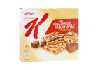 Kellogg's Special K Biscuit Moments Chocolate Flavoured Filling in a Biscuit Topped with a Vanilla Flavour Drizzle5x25 g