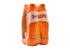 Lucozade Energy Drink with Orange Flavour 3+1 Free 4x500 ml