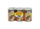 Desmi Chunks in Gravy with Poultry Cat Food 5+1 Free, 6x410 g