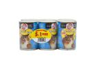 Desmi Chunks in Gravy with Fish Cat Food 5+1 Free, 6x410 g