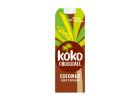 Koko Coconut Drink with Chocolate Flavor 1 L
