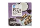 AB Fit & Style Μπάρα Δημητριακών με Σοκολάτα 6x23 g