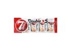 7days Double Croissant with Chocolate & Vanilla Flavour Filling 5x37 g