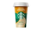 Starbucks Caramel Macchiato Coffee 220 ml