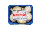 Prepacked Whole Button Mushrooms 250 g