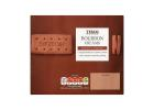 Tesco Bourbon Creams Biscuits 296 g