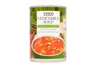 Tesco Vegetable Cup Soup 400 g