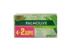 Palmolive Naturals Moisture Care With Olive Soap Bar 6X120 g