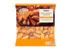 Tesco Frozen Wedges Potatoes 750 g