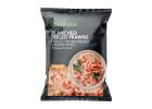 Qualifood Blanched Peeled  Medium Prawns 400 g
