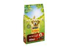 Friskies Nutri Soft Dry Dog Food with Beef 1.5 kg