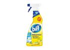 Biff Bathroom Cleaner Lemon Trigger 750 ml