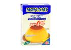 Mon Ami Zero Crème Caramel with No Added Sugar 120 g