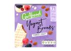 Ahead Yogurt Breaks with Forest Fruits 178 g