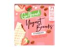Go Ahead Yogurt Breaks with Strawberry Filling 178 g