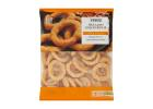 Tesco Frozen Breaded Onion Rings 750 g
