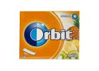 Orbit Tropical Flavour Chewing Gum 31 g