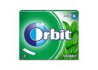 Orbit Spearmint Flavour Chewing Gum 31 g