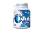 Orbit Professional Strong Mint Flavour Chewing Gum 64g