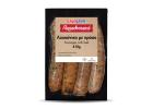Alphamega Sausages with Leek 410 g