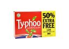 TyPhoo British Tea 120 Tea Bags 348 g