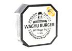 Qualifood Wagyu Burger 100% Beef 2x125 g