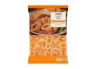 Tesco Frozen Curly Fries 700 g