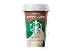 Starbucks Cappuccino Coffee 220 ml