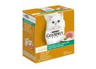 Purina Gourmet Gold Mousse Variety for Cats 8x85 g